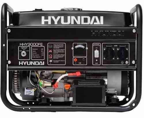 HYUNDAI HHY3000FE