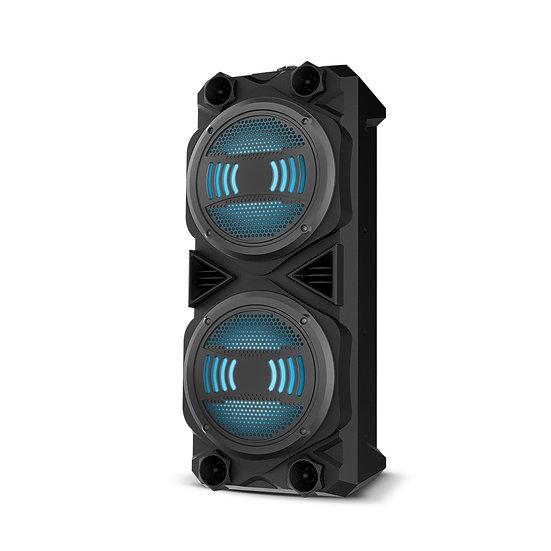 Parlante soul XL250 Tower c/ Micrófono