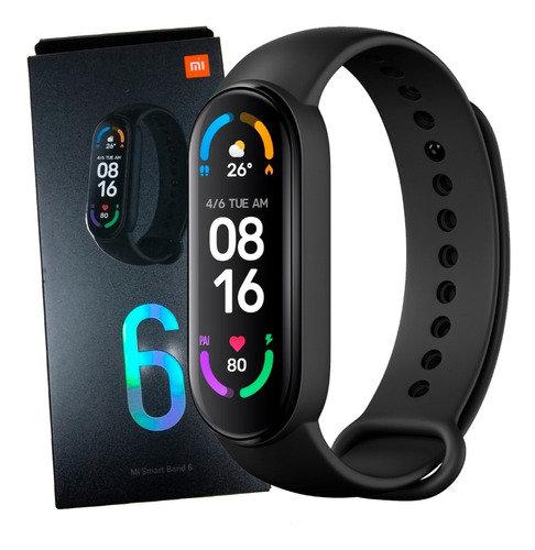 Smart Watch mi band 6