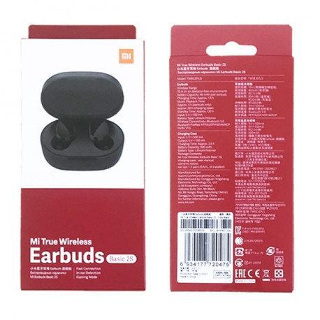 Auricular Xiaomi Gamin Mi True Earbuds Basic 2S