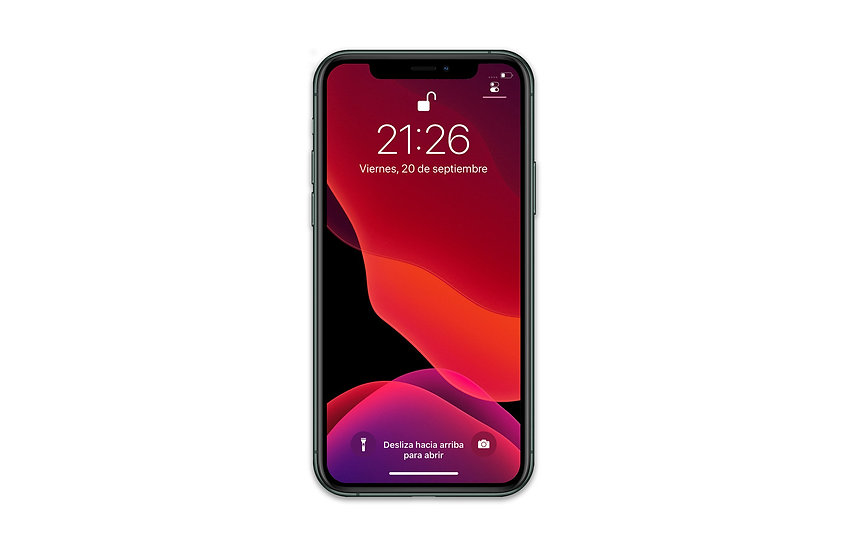 Iphone 11 Pro de 64GB