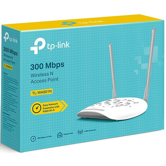 ACCESS POINT TP-LINK WA801N