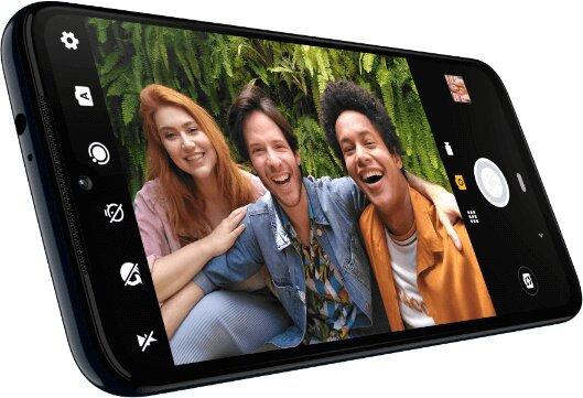 Motorola G8 Plus de 64 GB