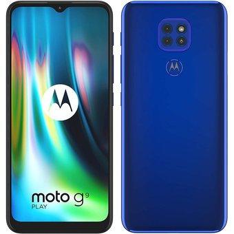 Motorola g9 play de 64 gb