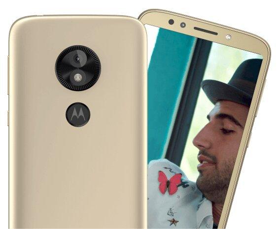 Moto E5 Play de 16GB
