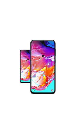 Samsung A70 de 128GB