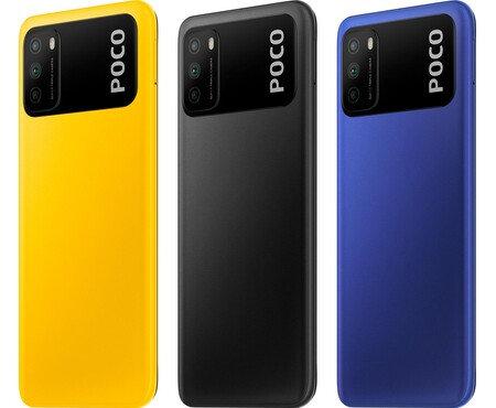 Xiaomi Poco M3 de 64 GB