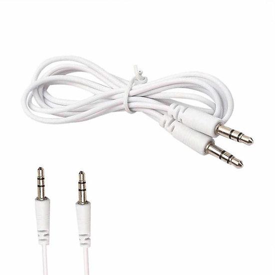Cable auxiliar 3.5 jack Axer