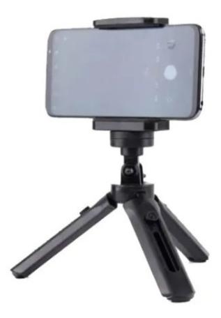 Mini tripode Netmak soporte para smartphones