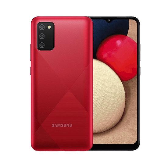 Samsung A02S de 64 gb