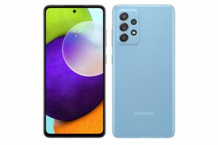 Samsung A52 de 128 GB