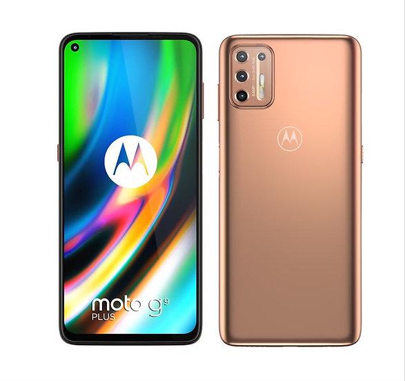 Motorola G9 plus de 128 gb