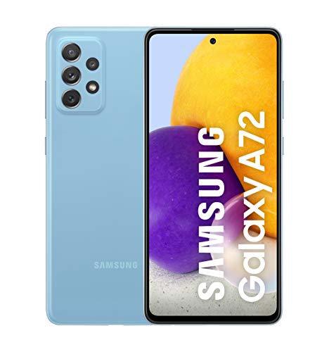 Samsung A72 de 128 GB