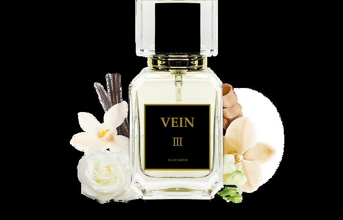 Vein No.3