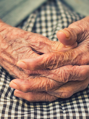 The Blessings of Old Age