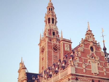 Catholic University of Louvain in Belgium, Part I