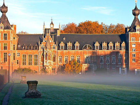 The Catholic University of Louvain in Belgium, Part II