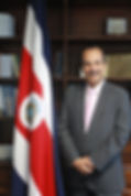Roberto Gallardo, ministro de planificacón, costa rica, política