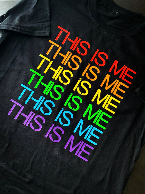 This Is Me Pride Shirt
