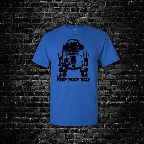 Beep Boop Beep Shirt