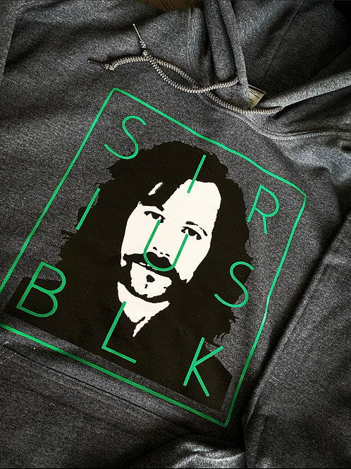 Sirius Blk Silhouette