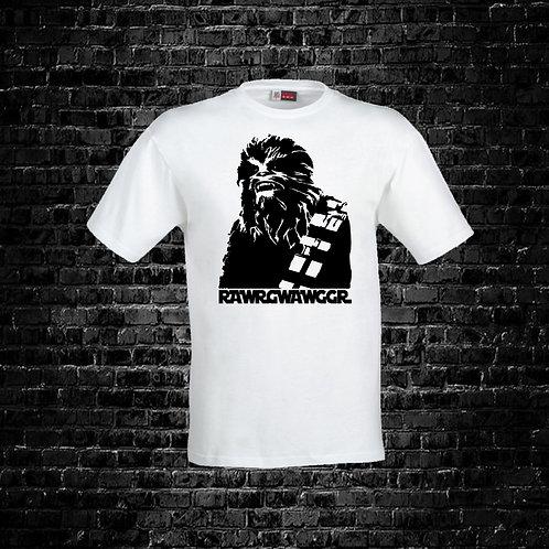 RAWRGWAWGGR Shirt