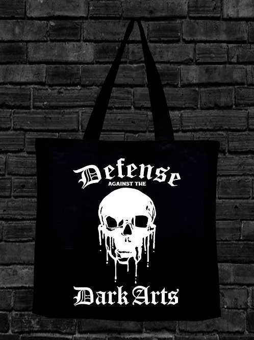 Defense Against The Dark Arts Tote Bag