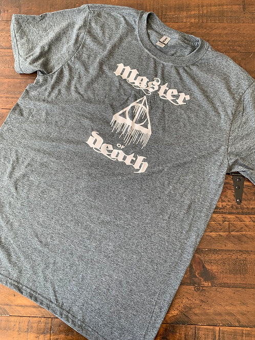 Master Of Death Shirt