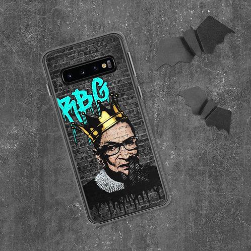 Queen RBG Samsung Case