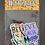 Thumbnail: Hufflepuff Collection Box