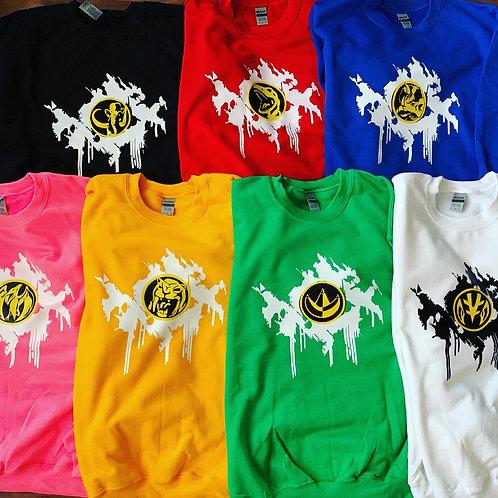 Ranger T-Shirts