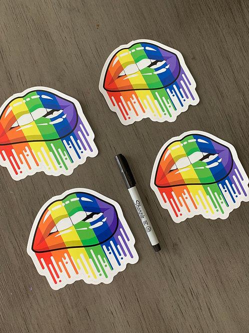 Pride Decal Sticker