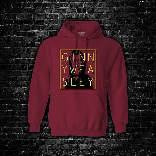 Ginny W Silhouette
