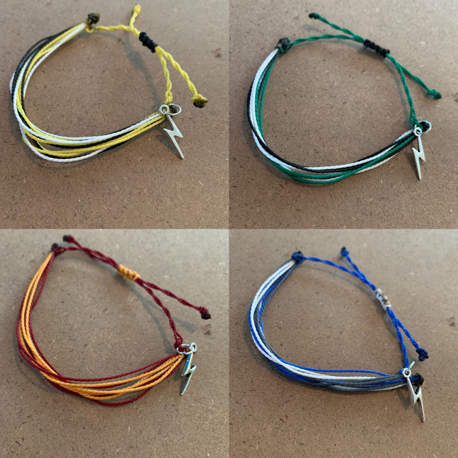 House Bracelet