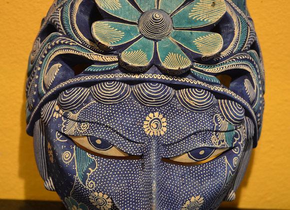Batik Mask- Bali
