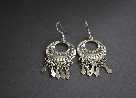 Sterling Siler Traditional Design- India