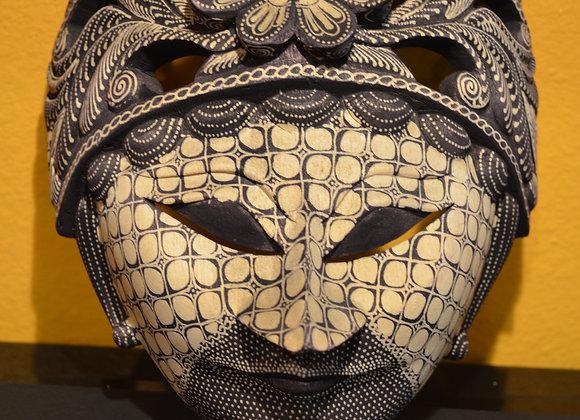 Batik Mask - Bali