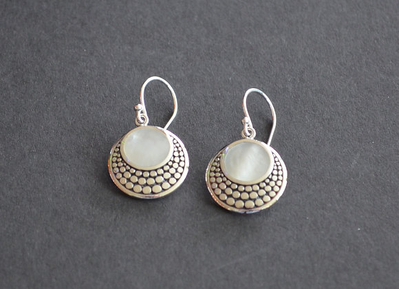 Sterling Silver- Bali