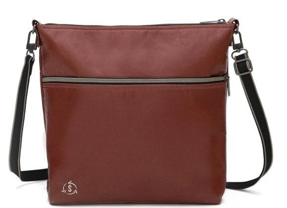 IKI  Studio Bag - Terracotta