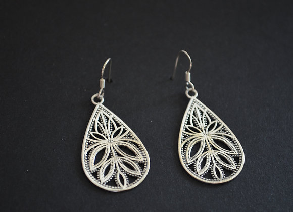 Sterling Silver -India