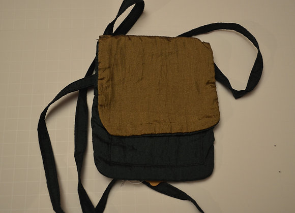 Mini Cross Body Bag - Bali