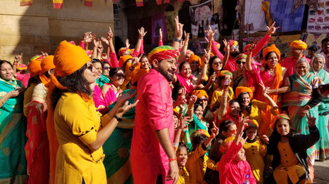 Jaisalmer Wedding - India