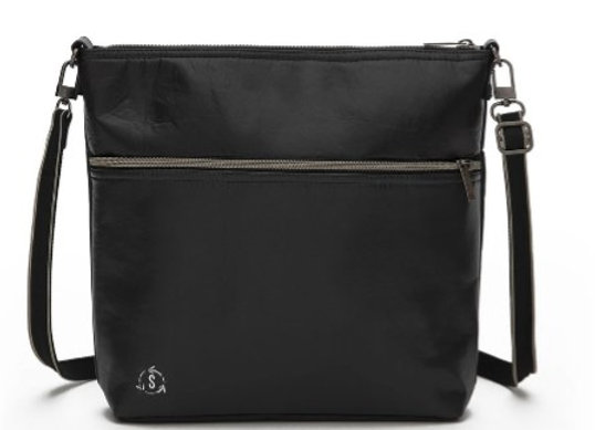 IKI  Studio Bag - Black