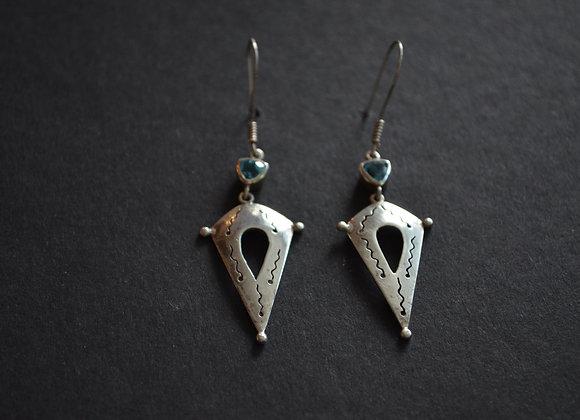 Sterling Silver- Sri Lanka