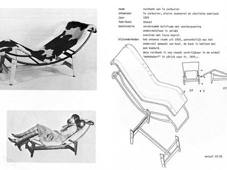 Charlotte Perriand: The Woman behind Le Corbusier