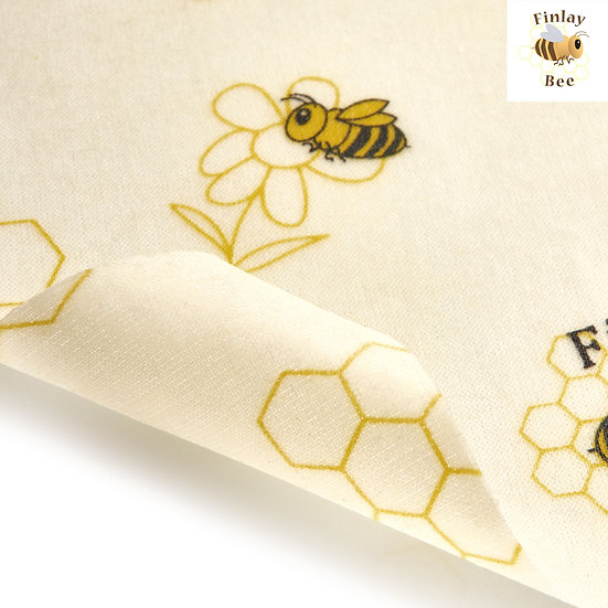 Finlay Bee Food Wraps