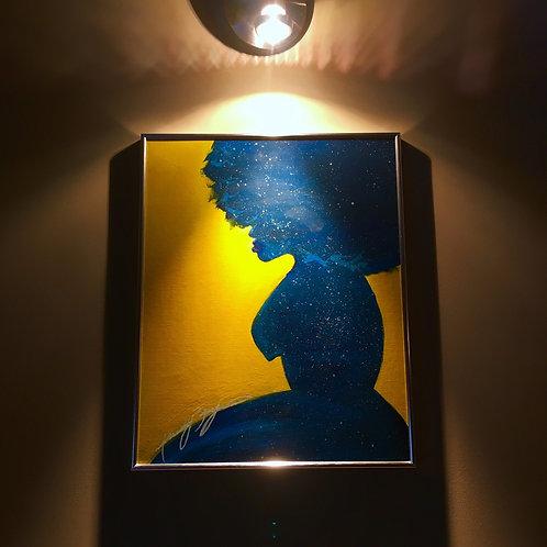 Original Cosmic Woman