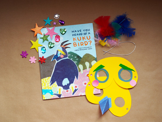 English Storytime and Craft Activity Pack