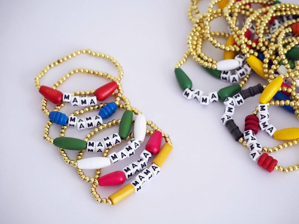 Mama Bracelets