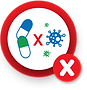 Icon_Don't-Use-Antibiotics-for-Viral-Inf